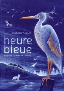 Heure bleue